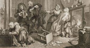 Как в средневековой Европе распространился сифилис?