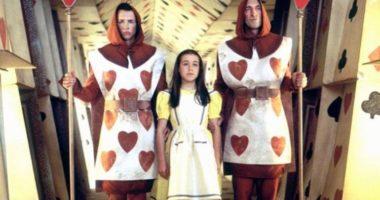 Алисин кинозал — 19.  Какие фильмы по сказкам Льюиса Кэрролла были сняты в 1990-е годы?