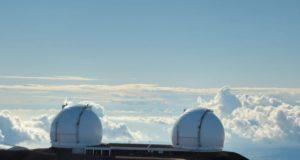 Оумуамуа — астероид, комета или чужой звездолет в Солнечной системе?