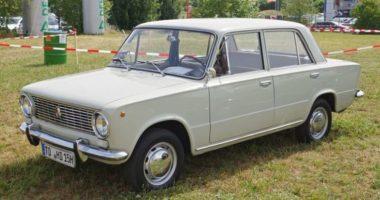 Как закончилась история легковушек в СССР?