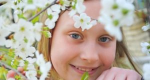 Как воспитать в ребёнке оптимиста?