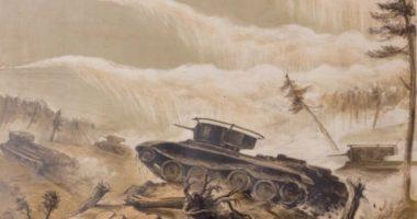 Сколько танков было у Сталина?