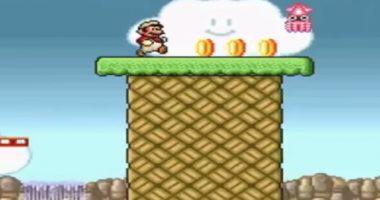 Как эволюционировали игры Super Mario: видео