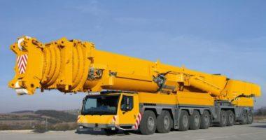 Какие строительные машины являются самыми большими в мире?