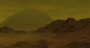 Возможна ли жизнь на Венере?