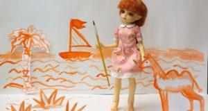 Почему Ирму Сохадзе прозвали «оранжевой девочкой»?