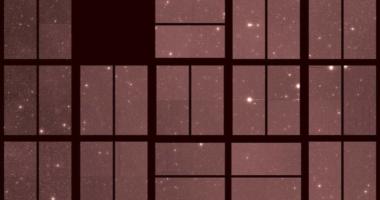 Финальное изображение, полученное «Кеплером»