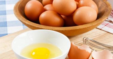 Почему не стоит выбрасывать яичную скорлупу?