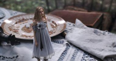 Алисин кинозал — 4. Какая она — настоящая Алиса из «Страны чудес»?