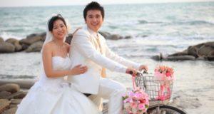 Для чего в Китае ищут условную жену?