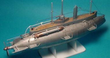 Как зарождался подводный флот России? Интересные факты из истории флота