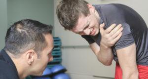 Почему после болят мышцы после тренировок?