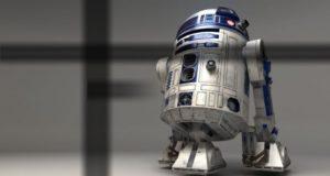 Как будут выглядеть роботы будущего