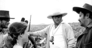 Как снимался «Хороший, Плохой, Злой» Серджио Леоне?