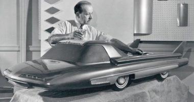 Возможен ли атомный автомобиль?