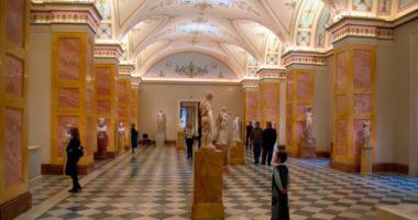 Как меняются музеи и надо ли им меняться?