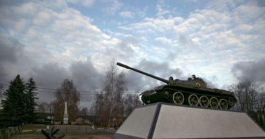 Малоизвестные герои войны. Вы слышали о танкисте Гудзе?