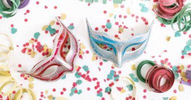 Что такое карнавал и почему его так называют?
