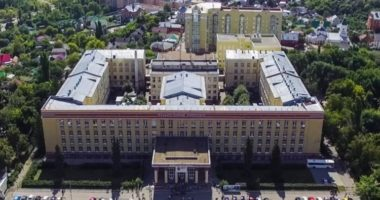 Какой была Воронежская крепость?