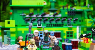 Как появился популярный конструктор Lego?