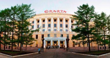 Чем привлекателен музей Эрарта в Санкт-Петербурге?