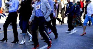 Туфли на шпильках — писк мужской моды?