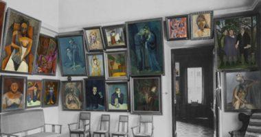 Как купец Щукин помог русскому искусству?