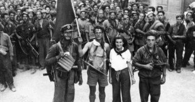 Песни борьбы и протеста — 2. Кто написал песню «Bella ciao»?