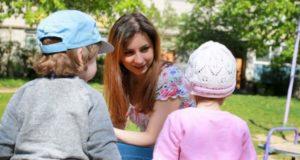 Зачем развивать речь ребенка?
