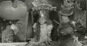 Алисин кинозал — 8. Как Алиса заговорила и почему так неудачно?