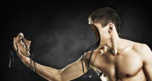 Человек — биоробот или продукт эволюции?