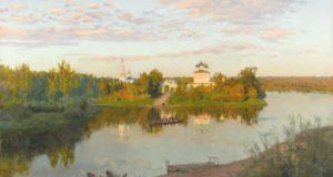 Русский пейзаж XIX века: кто его создал и развил?