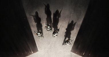 «Калибр»: новая игра для настоящих мужчин