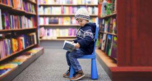 Обучение чтению. Как выбрать букварь?