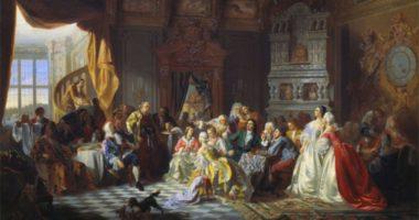 Над чем смеялись в XVIII веке? Исторические анекдоты. Часть 1