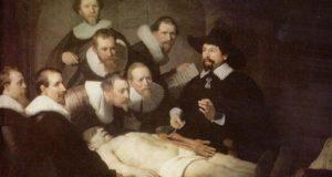 Как развивалась хирургия? От начала Темных веков до Нового Времени