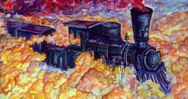Творчество Б. Гребенщикова. Так сгорел «Поезд в огне» или нет?
