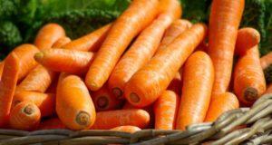 Какие блюда приготовить из моркови?