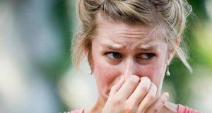 Названы пять самых мерзких запахов