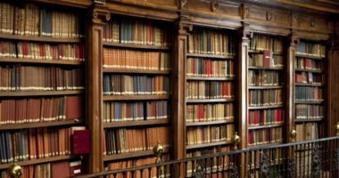 Станут ли библиотеки центрами знаний для нового Возрождения?