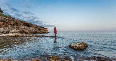 Патент недели: спасение океана