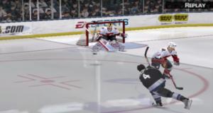 Как эволюционировали видеоигры NHL: видео
