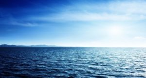 Уточнено происхождение Мирового океана