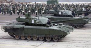 Как появились танки?