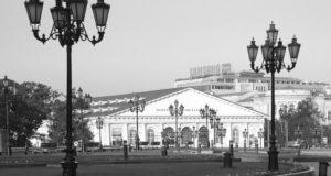 Вспышка русского света: лампа русского инженера