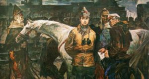О чем забывают критики Михаила Тухачевского?