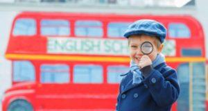 Как вырастить полиглота? Пять причин учить иностранный язык до школы