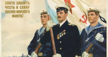 Почему солдаты носят фуражки, а матросы — бескозырки?