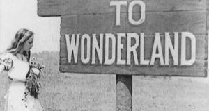 Алисин кинозал — 7. Что мы знаем о первых — немых — экранизациях «Алисы в Стране чудес»?