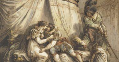 Какие трагические события произошли в Ферраре в XV веке? Паризина Малатеста и её образ в искусстве. Часть 1